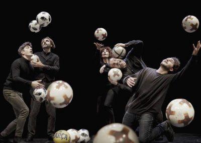 Tango del calcio di rigore