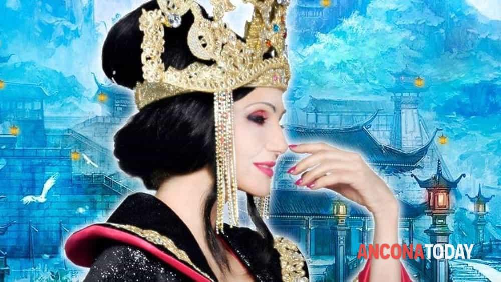La regina di ghiaccio