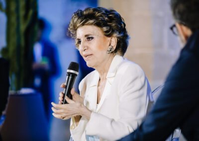 Franca Leosini _ MGA 2020 -2