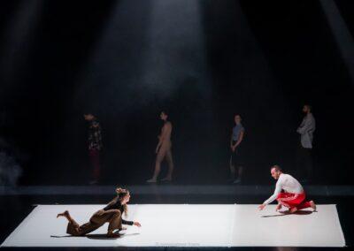 Futuro Festival | Teatro Brancaccio | C&S | Ufficio Stampa Signorelli 50 min 50 mq