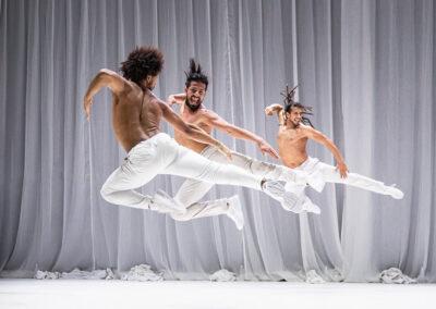 Futuro Festival | Teatro Brancaccio | C&S | Ufficio Stampa Signorelli BOYS DON'T CRY