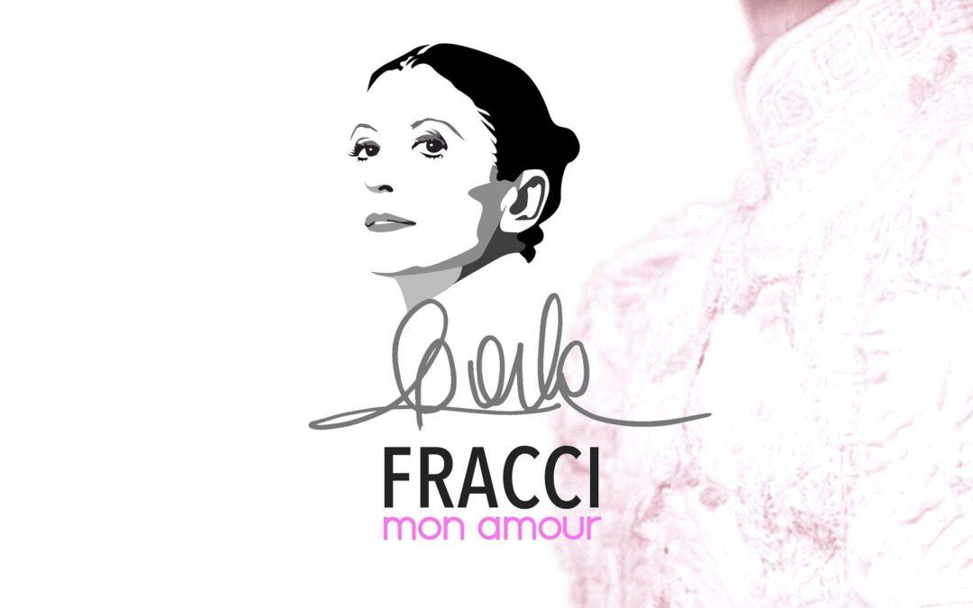 Carla Fracci MON AMOUR