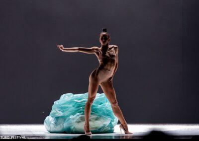 Futuro Festival | Teatro Brancaccio | C&S | Ufficio Stampa Signorelli KEEPING WARM