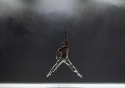 Futuro Festival | Teatro Brancaccio | C&S | Ufficio Stampa Signorelli LILI ELBE SHOW