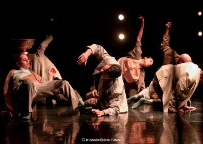 Futuro Festival | Teatro Brancaccio | C&S | Ufficio Stampa Signorelli UN METRO CUBO